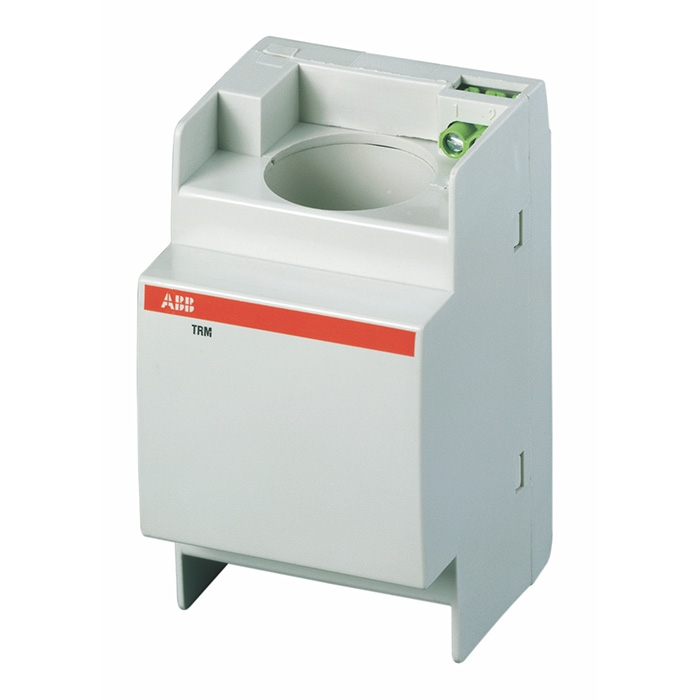 Monitor di corrente residua
