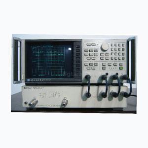HP - 8753A